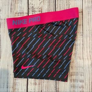 """Nike Pro Dri-Fit 2"""" Shorts. Size XSmall."""